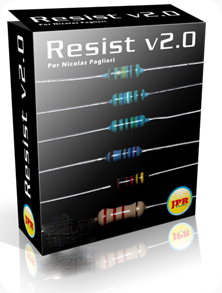 Cover Resist v2.0 - By JPR