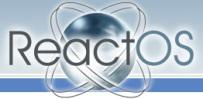 ReactOS - la versión libre de MS Windows
